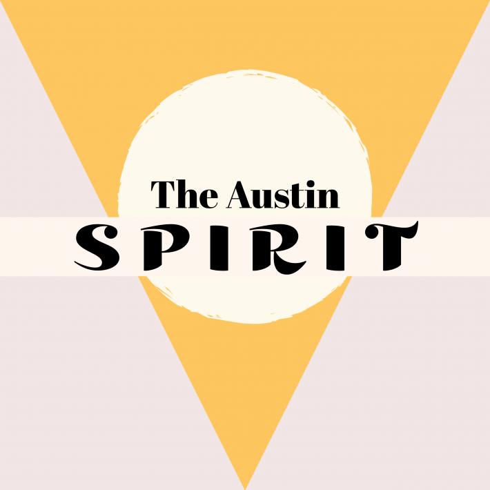 The Austin Spirit